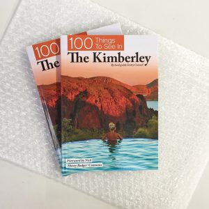 Kimberley travel guide