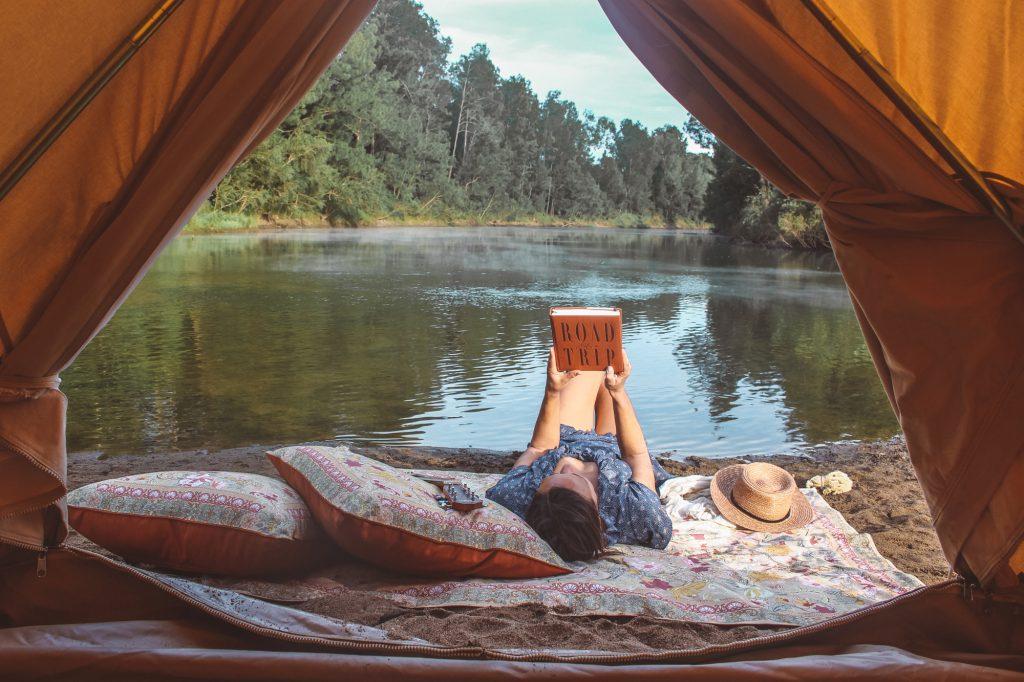 brisbane free camping