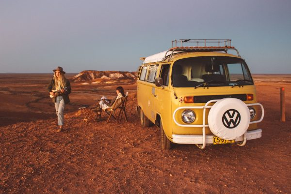 The Slow Lane: 11 Things to see in Coober Pedy