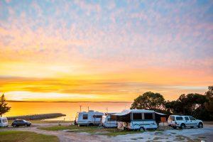 Camping Eyre Peninsula Port Lincoln
