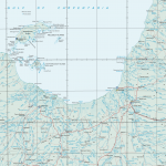 free cape york map downloads