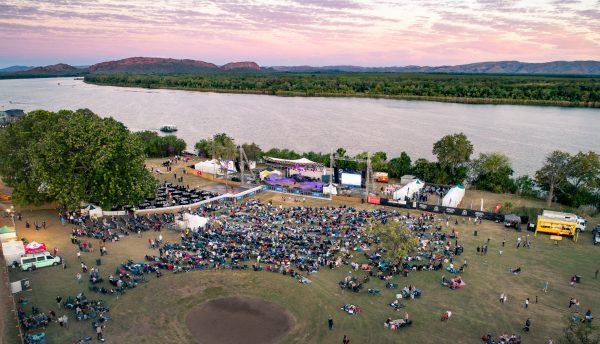 Competition – Win 2x tickets to the 2020 Kimberley Moon Experience