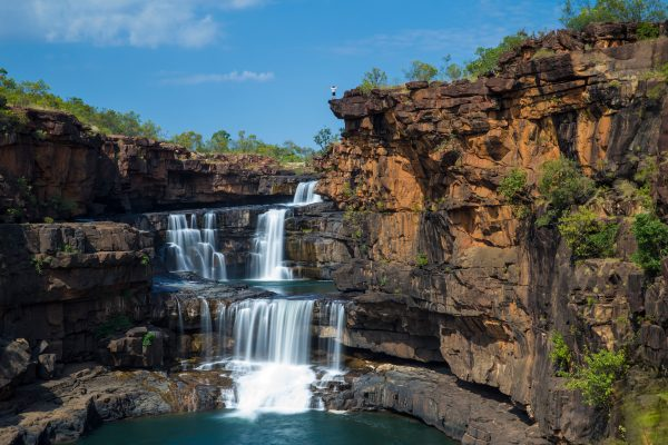 New travel ban for the Kimberley from Thursday 26 March 2020