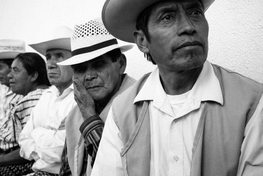 South American local culture