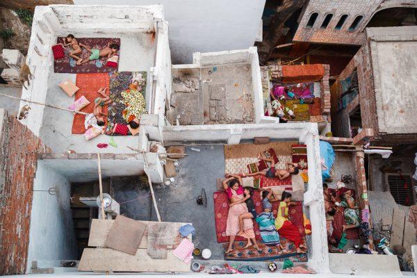 Slow Photography: India on film with Yasmin Mund
