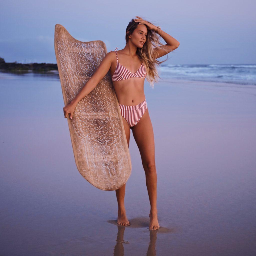 pacha light bikini