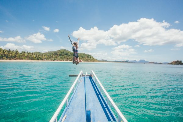 10 reasons why it's more fun in the Philippines