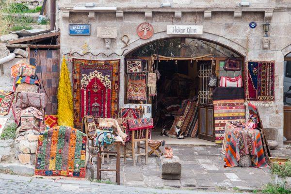 Slow Photography: Turkey on film with Yasmin Mund