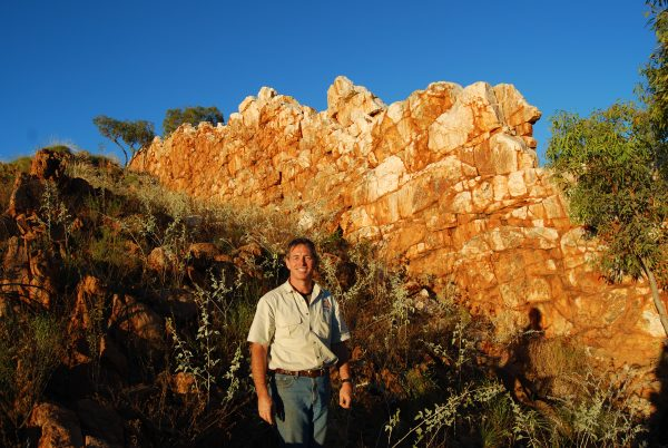 Dad's top 5 things to see in the Kimberley