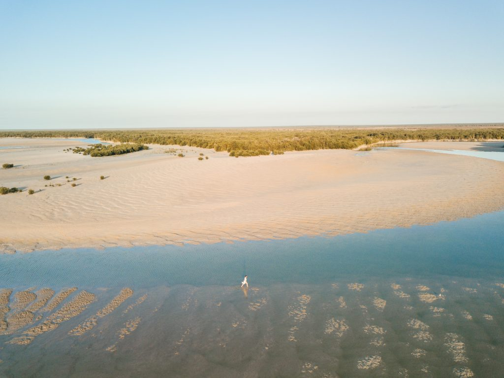 Eco Beach Resort the Kimberley australia