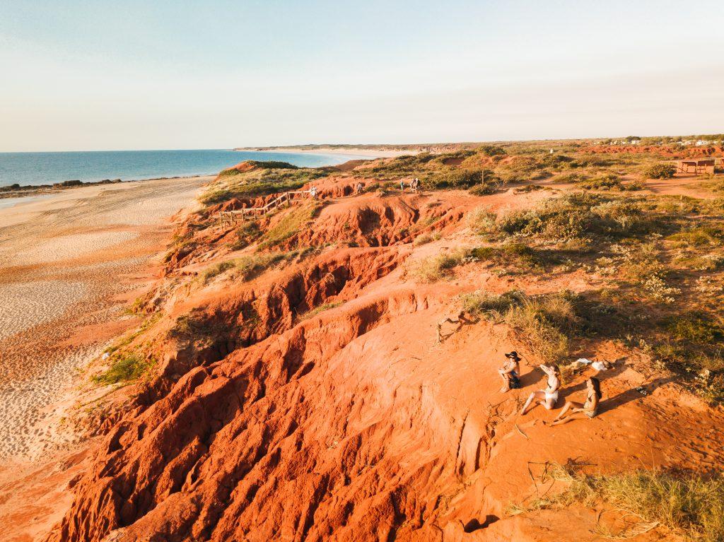 Barn Hill, Kimberley Australia