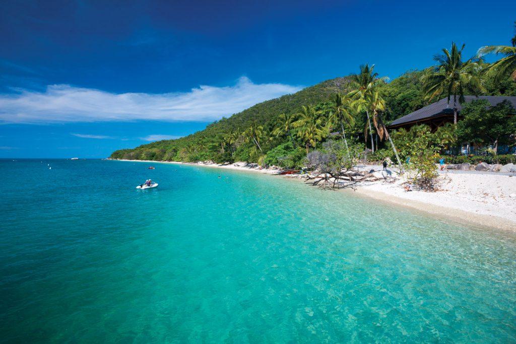 Fitzroy Island, Tropical North Queensland