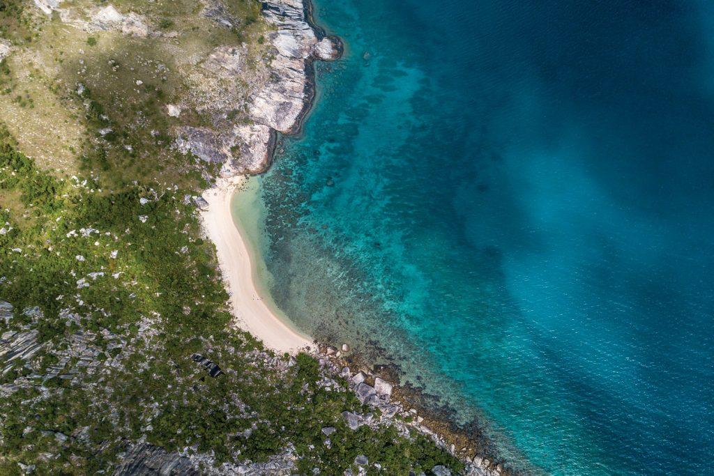 Lizard Island, Tropical North Queensland